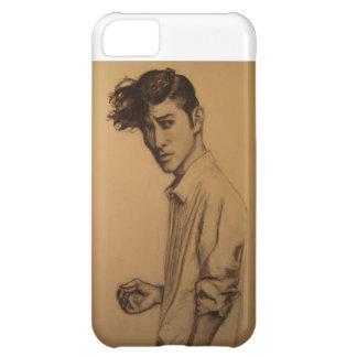 Joseph Gordon Levitt iPhone 5C Cases