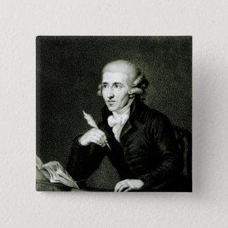 Joseph Haydn  c.1770 Button