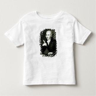 Joseph Haydn  c.1770 Toddler T-shirt