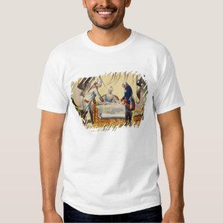 Joseph II, Catherine the Great and Frederick II Shirt