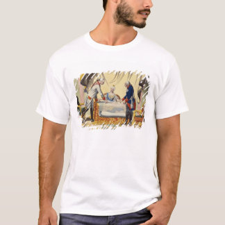 Joseph II, Catherine the Great and Frederick II T-Shirt