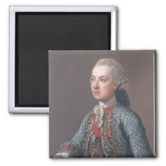 Joseph II  Holy Roman Emperor and King of Magnet