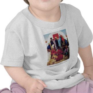 joseph in egypt tshirt