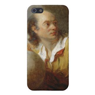 Joseph-Jerome Lefrancois Lalande iPhone 5 Case