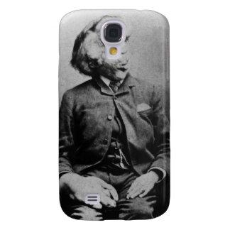 "Joseph ""John"" Merrick The Elephant Man from 1889 Galaxy S4 Covers"