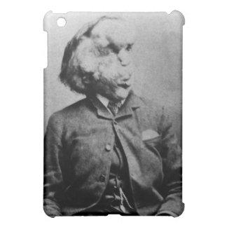 "Joseph ""John"" Merrick The Elephant Man from 1889 iPad Mini Case"