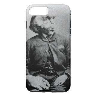 "Joseph ""John"" Merrick The Elephant Man from 1889 iPhone 7 Plus Case"