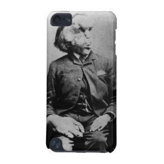 "Joseph ""John"" Merrick The Elephant Man from 1889 iPod Touch (5th Generation) Case"