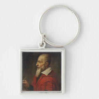 Joseph Justus Scaliger Keychain
