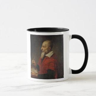 Joseph Justus Scaliger Mug