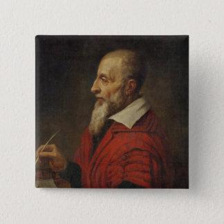 Joseph Justus Scaliger Pinback Button