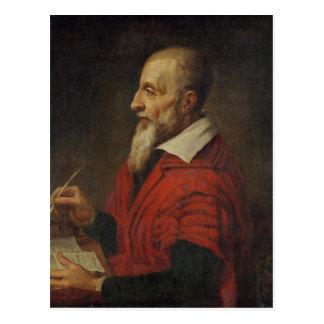 Joseph Justus Scaliger Postcard