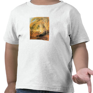 Joseph Mallord Turner - Beech woods with Gypsies 2 T-shirts