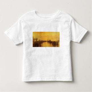 Joseph Mallord Turner - Chichester Canal T Shirt