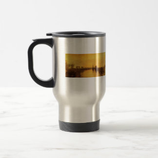 Joseph Mallord Turner - Chichester Canal Travel Mug