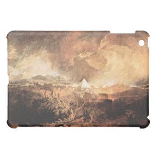 Joseph Mallord Turner - Fifth plague of Egypt iPad Mini Cover