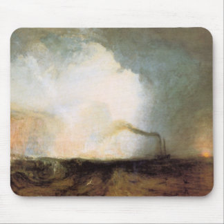 Joseph Mallord Turner - Fingals cave Mousepads