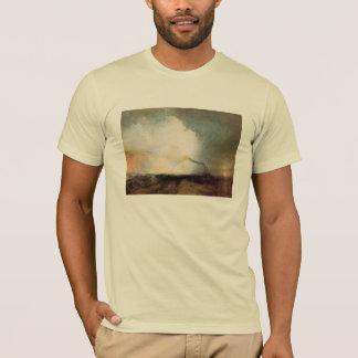 Joseph Mallord Turner - Fingals cave T-Shirt