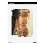 Joseph Mallord Turner - Forest of Bere Skins For iPad 3