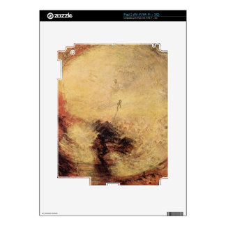 Joseph Mallord Turner - Light and Color iPad 2 Skins