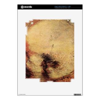 Joseph Mallord Turner - Light and Color iPad 2 Skins