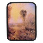 Joseph Mallord Turner - Mercury and Argus iPad Sleeves