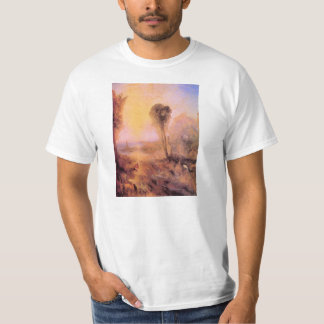 Joseph Mallord Turner - Mercury and Argus T-shirts