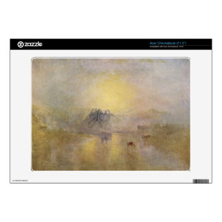 Joseph Mallord Turner - Norham Castle Acer Chromebook Decals