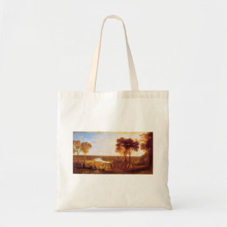 Joseph Mallord Turner - Princes birthday Tote Bag