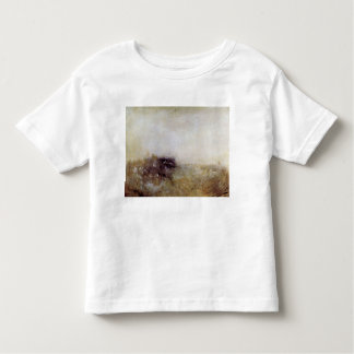 Joseph Mallord Turner - Rough Seas Shirts