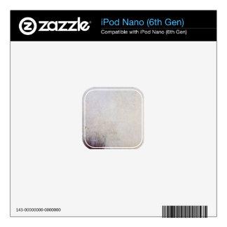 Joseph Mallord Turner - Rough Seas iPod Nano Skins