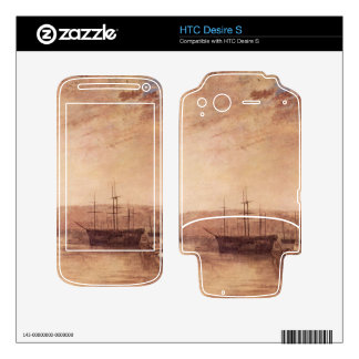 Joseph Mallord Turner - Storage of land from East Skin For HTC Desire S