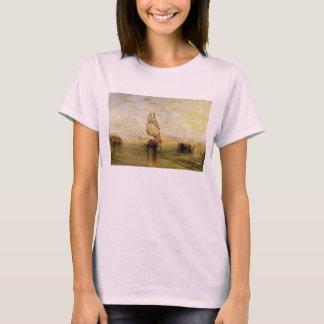 Joseph Mallord Turner - Sun of Venice underway T-Shirt