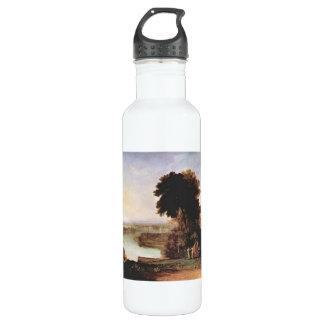 Joseph Mallord Turner - Thompsons Harp Water Bottle