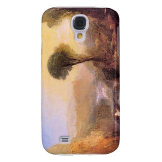 Joseph Mallord Turner - Tivoli - Tobias and the En Galaxy S4 Cases