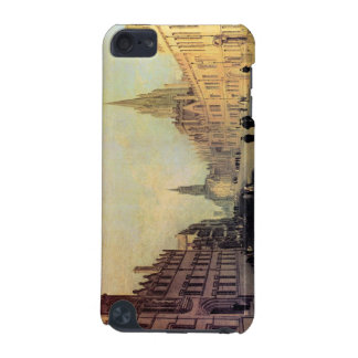 Joseph Mallord Turner - View the High Street Oxfor iPod Touch 5G Cases