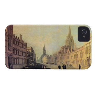 Joseph Mallord Turner - View the High Street Oxfor Blackberry Bold Covers