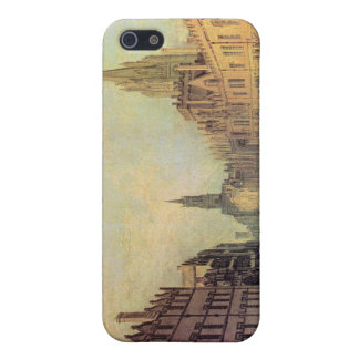 Joseph Mallord Turner - View the High Street Oxfor Cases For iPhone 5
