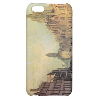 Joseph Mallord Turner - View the High Street Oxfor iPhone 5C Cases