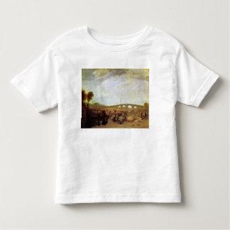 Joseph Mallord Turner - Walten bridges Shirt