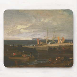 Joseph Mallord William Turner - A Scene on the Mouse Pad