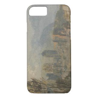 Joseph Mallord William Turner - Andernach iPhone 8/7 Case