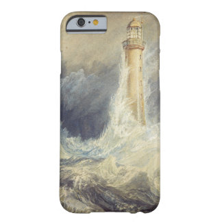 Joseph Mallord William Turner - Bell Rock Barely There iPhone 6 Case