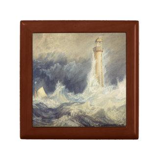 Joseph Mallord William Turner - Bell Rock Gift Box