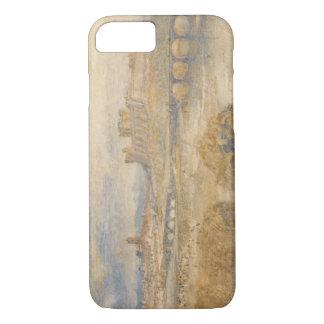 Joseph Mallord William Turner - Carlisle iPhone 8/7 Case
