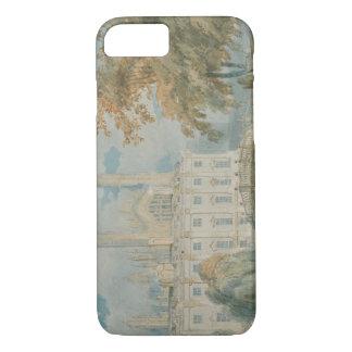 Joseph Mallord William Turner - Clare Hall iPhone 8/7 Case