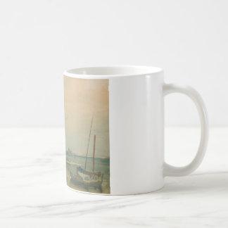 Joseph Mallord William Turner - Coast Scene Coffee Mug