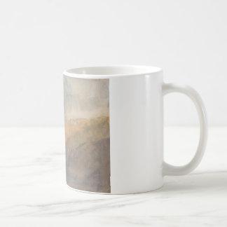 Joseph Mallord William Turner - Crichton Castle Coffee Mug