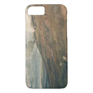 Joseph Mallord William Turner - Dartmoor iPhone 8/7 Case