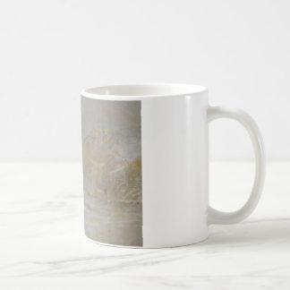 Joseph Mallord William Turner - Foul by God- River Coffee Mug